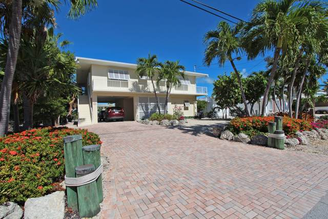 126 Valencia Drive, Plantation Key, FL 33036 (MLS #588089) :: Key West Luxury Real Estate Inc