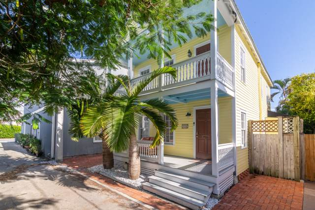 1120 Curry Lane, Key West, FL 33040 (MLS #588099) :: Brenda Donnelly Group