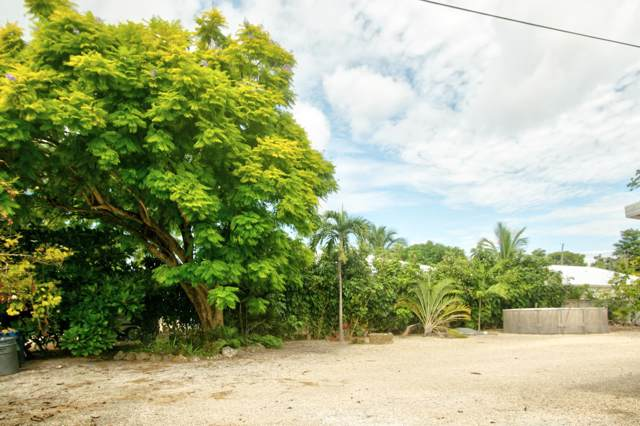 0 Transylvania Avenue, Key Largo, FL 33037 (MLS #588114) :: Key West Luxury Real Estate Inc
