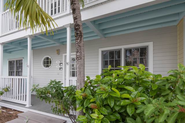 620 Thomas Street #153, Key West, FL 33040 (MLS #588127) :: Born to Sell the Keys