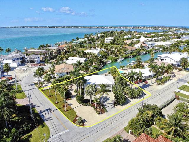 181 12Th Street, Key Colony, FL 33051 (MLS #588147) :: Key West Luxury Real Estate Inc