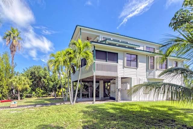 17151 Marlin Drive, Sugarloaf Key, FL 33042 (MLS #588152) :: Coastal Collection Real Estate Inc.