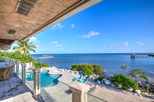 369 Stirrup Key Boulevard, Marathon, FL 33050 (MLS #588161) :: Key West Luxury Real Estate Inc