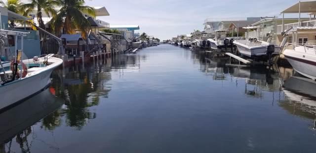 394 Burton Drive, Key Largo, FL 33070 (MLS #588216) :: Key West Luxury Real Estate Inc