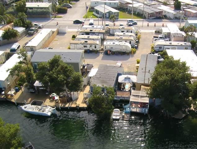 6529 Maloney Avenue, Stock Island, FL 33040 (MLS #588234) :: Born to Sell the Keys