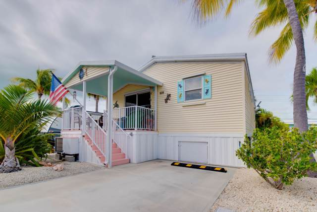 701 Spanish Main Drive #635, Cudjoe Key, FL 33042 (MLS #588239) :: Coastal Collection Real Estate Inc.