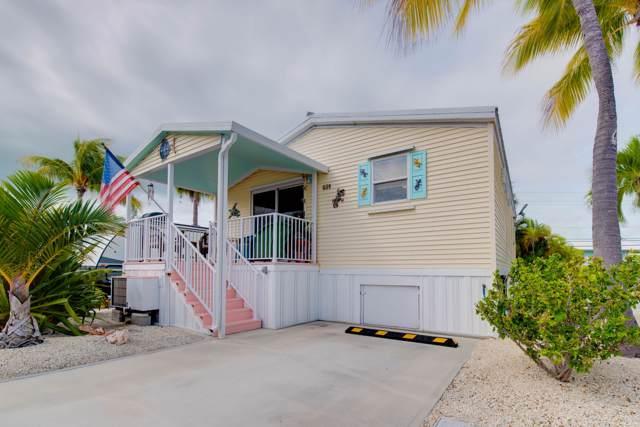 701 Spanish Main Drive #635, Cudjoe Key, FL 33042 (MLS #588239) :: Key West Luxury Real Estate Inc