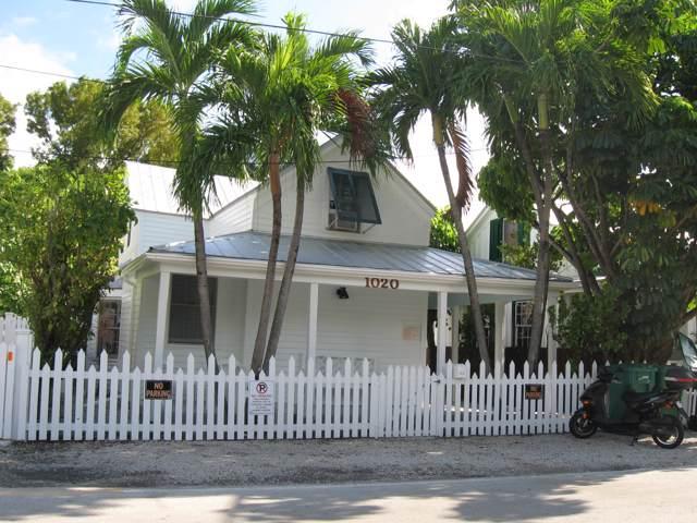 1020 James Street, Key West, FL 33040 (MLS #588242) :: Key West Luxury Real Estate Inc