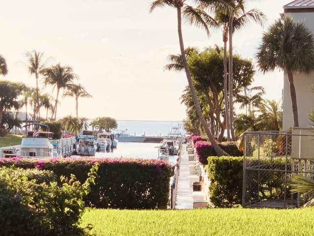 104500 Overseas Highway C105, Key Largo, FL 33037 (MLS #588248) :: Jimmy Lane Home Team