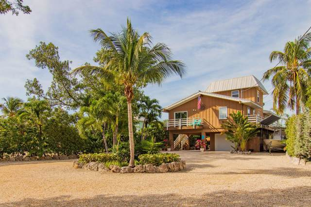 32 Mutiny Place, Key Largo, FL 33037 (MLS #588284) :: Born to Sell the Keys