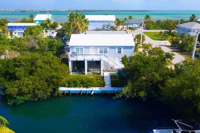 27401 Saint Croix Lane, Ramrod Key, FL 33042 (MLS #588287) :: KeyIsle Realty