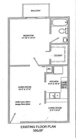 201 Coppitt Road 203C, Big Coppitt, FL 33040 (MLS #588292) :: Jimmy Lane Home Team