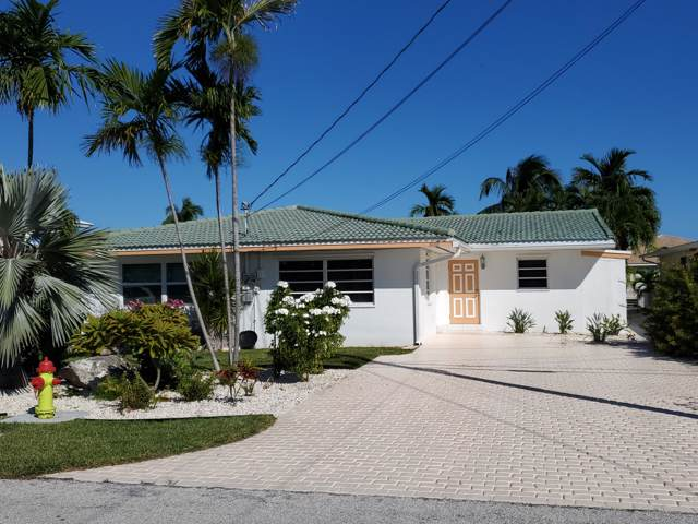 300 11Th Street, Key Colony, FL 33051 (MLS #588295) :: Key West Luxury Real Estate Inc