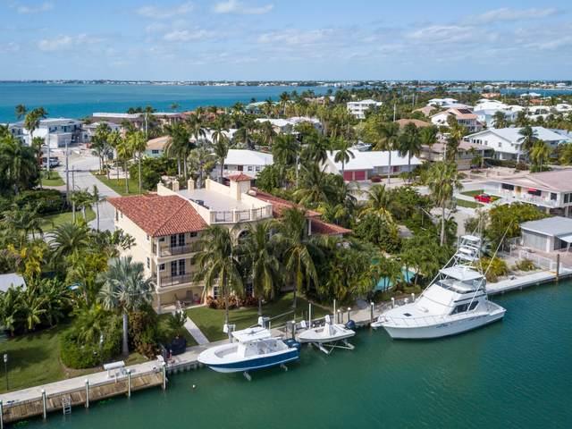150 12th Street, Key Colony, FL 33051 (MLS #588296) :: Brenda Donnelly Group