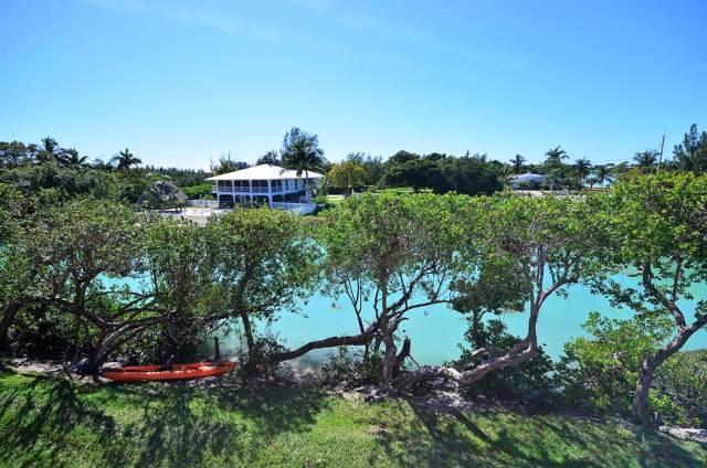 5111 Sunset Village Drive Hawks Cay Resor, Duck Key, FL 33050 (MLS #588304) :: KeyIsle Realty