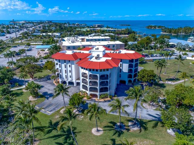 1998 Overseas Highway A1, Marathon, FL 33050 (MLS #588312) :: Key West Luxury Real Estate Inc