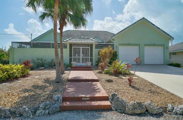 20972 W 6th Avenue, Cudjoe Key, FL 33042 (MLS #588318) :: Key West Luxury Real Estate Inc