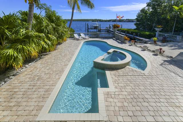 15 Mutiny Place, Key Largo, FL 33037 (MLS #588380) :: Born to Sell the Keys