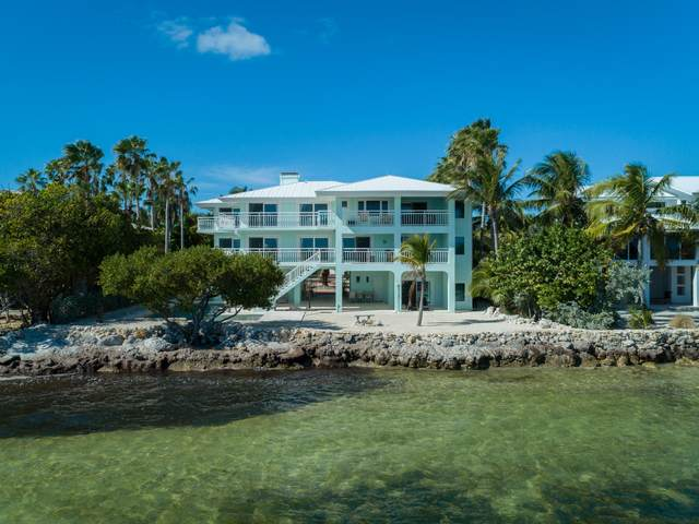 70 Ocean Front Drive, Key Largo, FL 33037 (MLS #588425) :: Brenda Donnelly Group