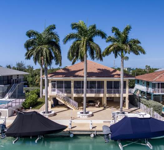 148 S Indies Drive, Duck Key, FL 33050 (MLS #588432) :: Key West Luxury Real Estate Inc