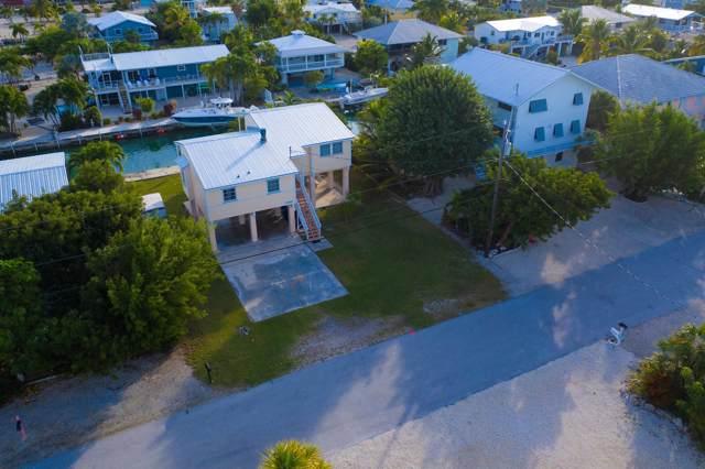 23062 Snapper Lane, Cudjoe Key, FL 33042 (MLS #588437) :: KeyIsle Realty