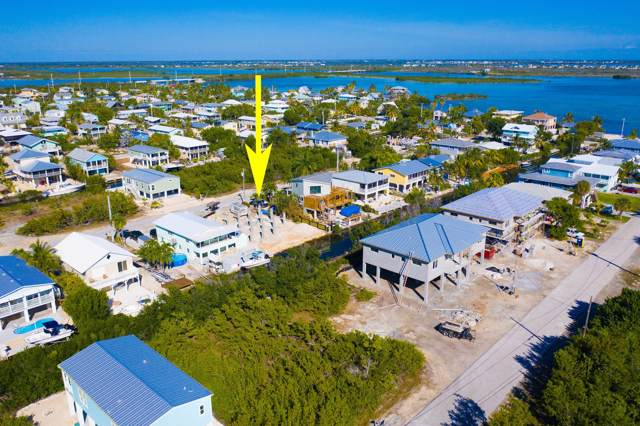 27342 Saint Martin Lane, Ramrod Key, FL 33042 (MLS #588442) :: Key West Luxury Real Estate Inc