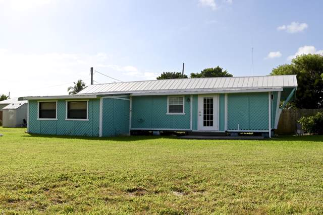 28292 Dorothy Avenue, Little Torch Key, FL 33042 (MLS #588515) :: Cory Held & Jeffrey Grosky | Preferred Properties Key West