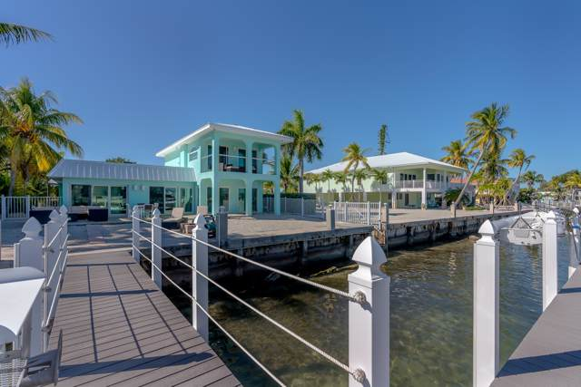 180 1st Street, Key Colony, FL 33051 (MLS #588520) :: Key West Luxury Real Estate Inc