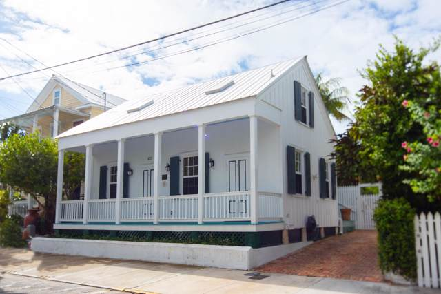 412 William Street, Key West, FL 33040 (MLS #588523) :: KeyIsle Realty