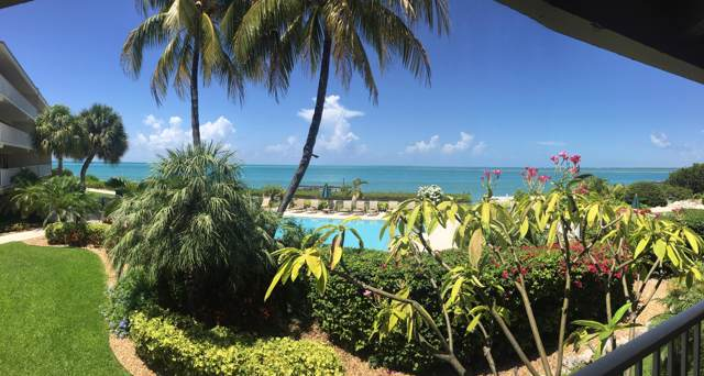 1133 W Ocean Drive #8, Key Colony, FL 33051 (MLS #588552) :: Key West Luxury Real Estate Inc