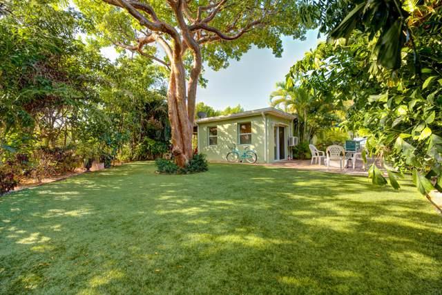 3 Paradise Drive, Key Largo, FL 33037 (MLS #588554) :: Born to Sell the Keys