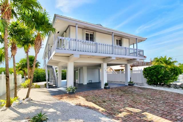 205 Aberdeen Court, Key Largo, FL 33070 (MLS #588558) :: Born to Sell the Keys