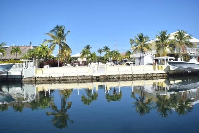 267 St Thomas Avenue, Key Largo, FL 33037 (MLS #588568) :: Key West Luxury Real Estate Inc