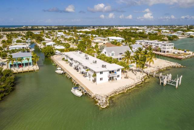 1215 97th Street Ocean #5, Marathon, FL 33050 (MLS #588610) :: Brenda Donnelly Group