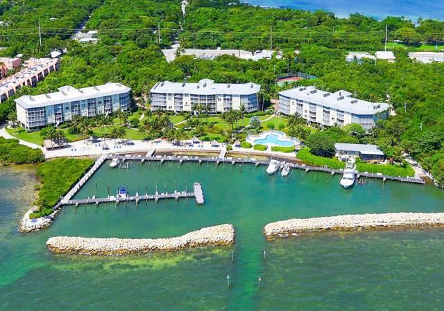 87851 Old Highway P21, Plantation Key, FL 33036 (MLS #588612) :: Key West Luxury Real Estate Inc