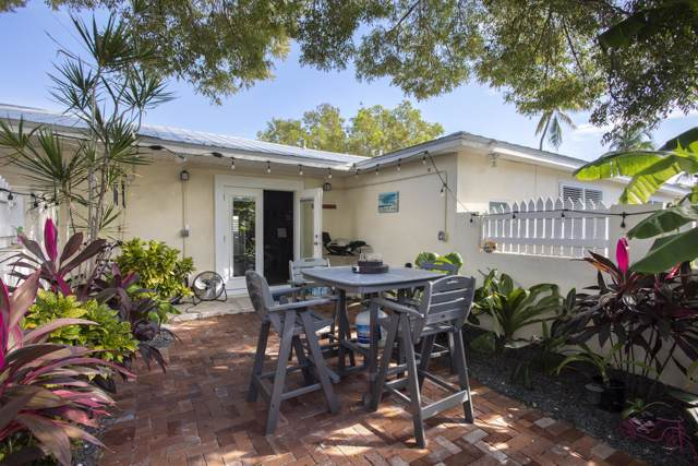 801 Waddell Avenue #2, Key West, FL 33040 (MLS #588620) :: Cory Held & Jeffrey Grosky | Preferred Properties Key West