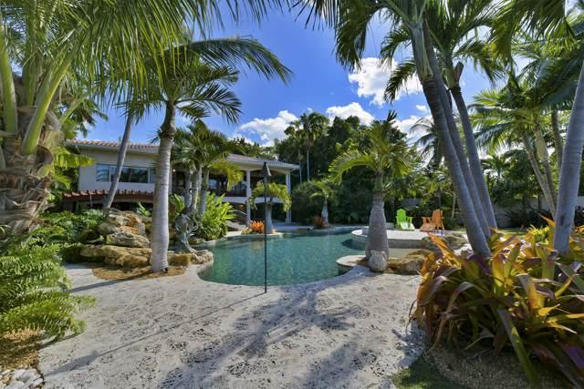 162 Key Heights Drive, Plantation Key, FL 33070 (MLS #588621) :: Key West Luxury Real Estate Inc