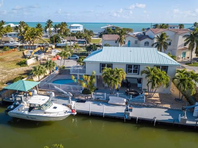 180 Iroquois Drive, Lower Matecumbe, FL 33036 (MLS #588665) :: Coastal Collection Real Estate Inc.