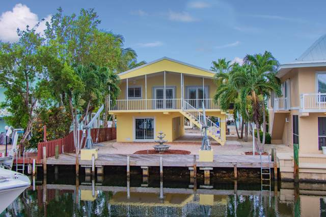 14 Center Lane, Key Largo, FL 33037 (MLS #588672) :: Key West Luxury Real Estate Inc