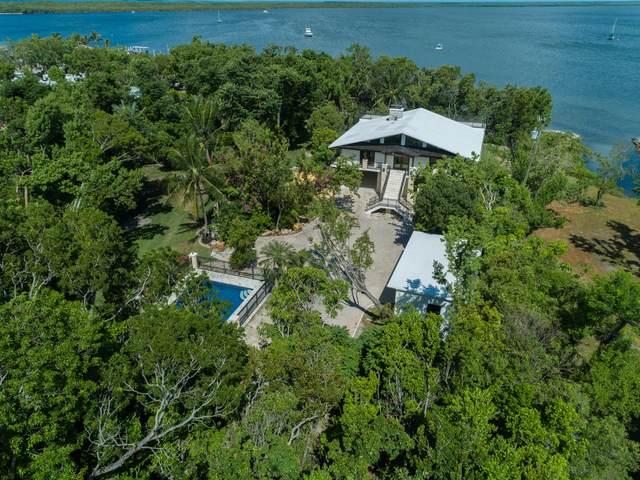 101660 Overseas Highway, Key Largo, FL 33037 (MLS #588724) :: Key West Luxury Real Estate Inc