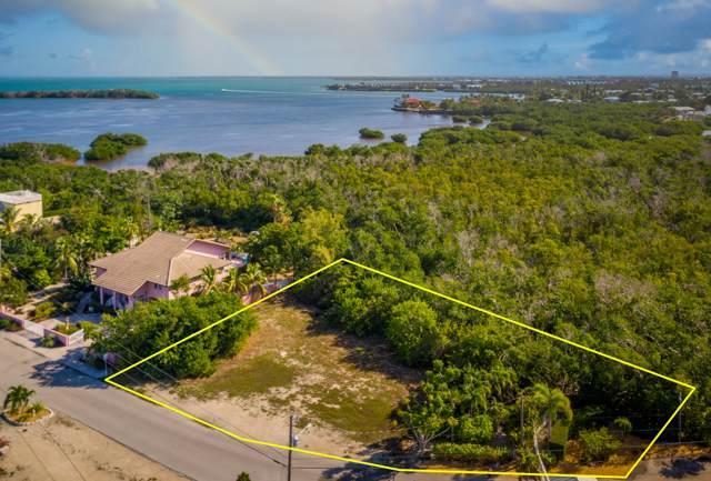 199 Stirrup Key Boulevard, Marathon, FL 33050 (MLS #588782) :: Key West Luxury Real Estate Inc