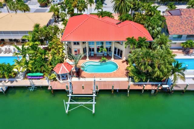 431 12Th Street, Key Colony, FL 33051 (MLS #588796) :: Brenda Donnelly Group