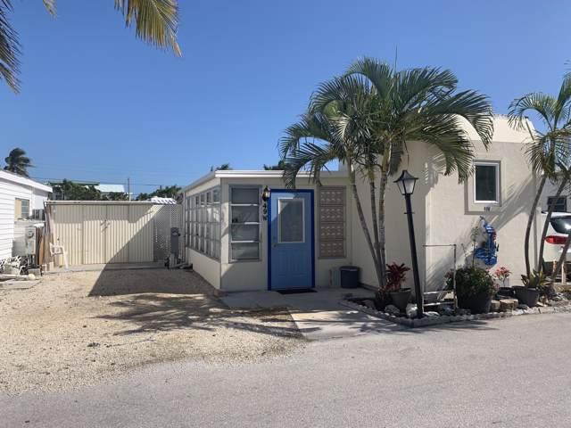 6099 Overseas Highway 49W, Marathon, FL 33050 (MLS #588817) :: Key West Luxury Real Estate Inc