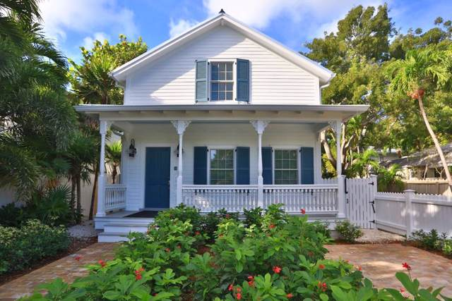 831 Georgia Street, Key West, FL 33040 (MLS #588838) :: Royal Palms Realty