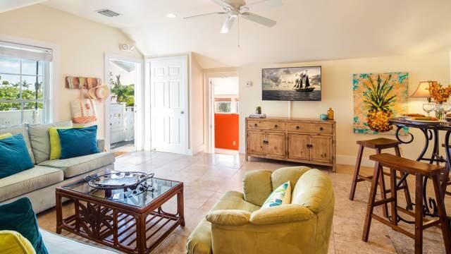 1025 Whitehead Street A, Key West, FL 33040 (MLS #588860) :: Coastal Collection Real Estate Inc.