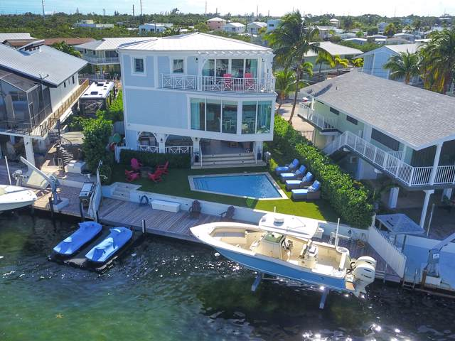 222 Aberdeen Court, Key Largo, FL 33070 (MLS #588861) :: Born to Sell the Keys
