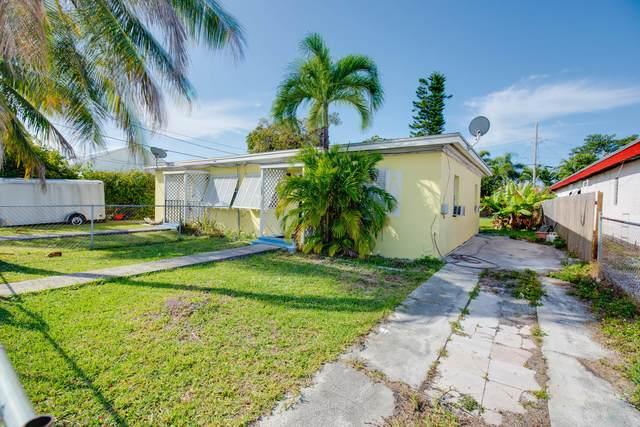 1208-1210 Bay Street, Key West, FL 33040 (MLS #588863) :: Key West Luxury Real Estate Inc