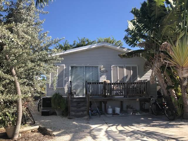 701 Spanish Main Drive #542, Cudjoe Key, FL 33042 (MLS #588902) :: Key West Luxury Real Estate Inc
