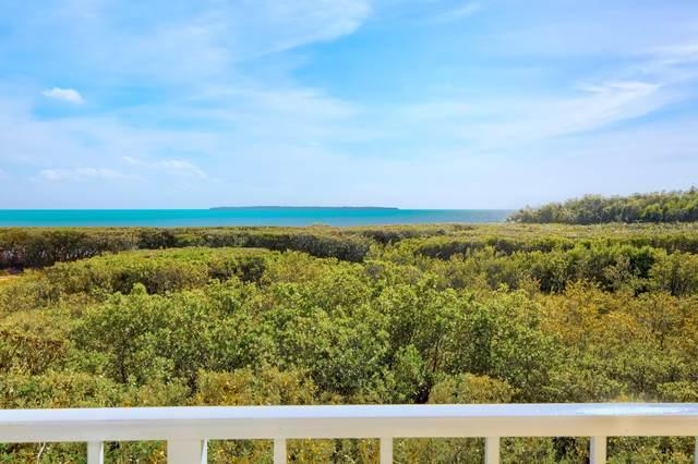 500 Burton Drive #3207, Key Largo, FL 33070 (MLS #588905) :: Key West Luxury Real Estate Inc