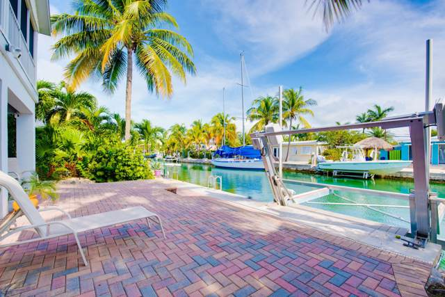 939 E Caribbean Drive, Summerland Key, FL 33042 (MLS #588931) :: Jimmy Lane Home Team